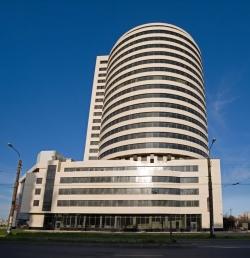Международный деловой центр Ресо — Аренда - Maris